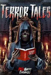 terror tales movie poster vod