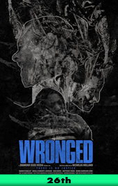 wronged movie psoter VOD