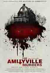 the amityville murders movie poster vod