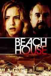 beach house movie poster vod