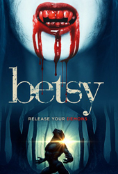 betsy movie poster vod