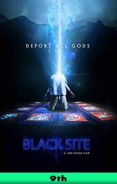 black site movie poster vod