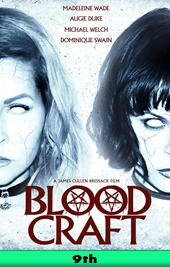 blood craft movie poster vod