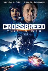 crossbreed movie poster vod