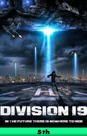 division 19 movie poster vod