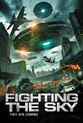 fighting the sky movie poster vod