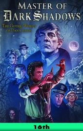 master of dark shadows movie poster vod