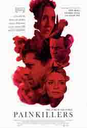 painkillers movie poster vod