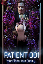 patient 001 movie poster vod