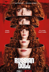 russian doll movie poster vod