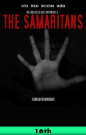 the samaritans movie poster vod