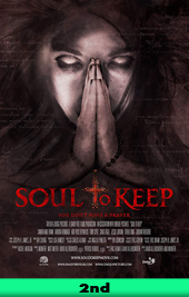 soul to keep movie poster vod