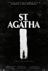 st agatha movie poster vod