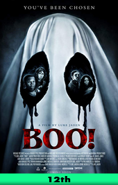 boo movie poster vod