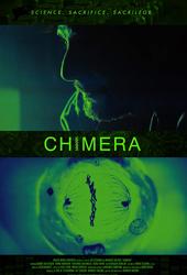 chimera movie poster vod