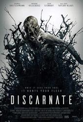 discarnate movie poster vod