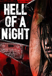 hell of a night movie poster vod