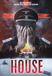 the house movie poster vod
