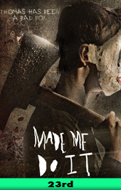 made me do it movie poster vod