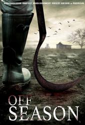 off season movie poster vod