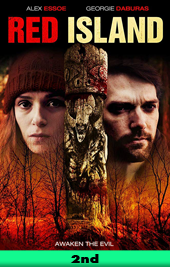 red island movie poster vod