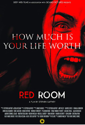 red room movie poster vod