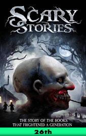 scary story movie poster vod