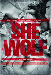 she wolf movie poster vod
