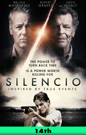 silencio movie poster vod