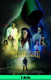 thriller movie vod