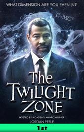 the twilight zone movie poster vod