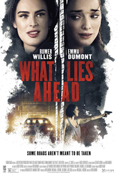 what lies ahead movie poster vod