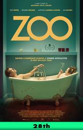zoo movie poster vod