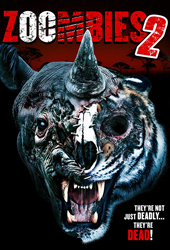 zoombies 2 movie poster vod