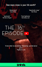 the 16th episode movie poster vod