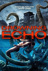 drowning echo movie poster vod