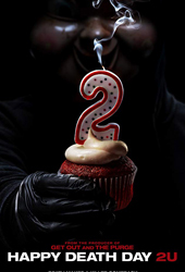 happy death day 2 movie poster vod