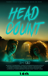 head count movie poster vod