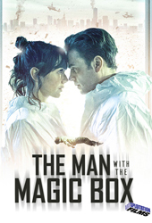 the man with the magic box movie poster vod