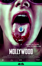 mollywood movie poster vod