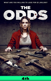 the odds movie poster vod