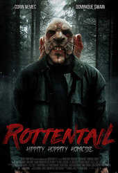 rottentail movie poster vod