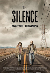 the silence movie poster vod