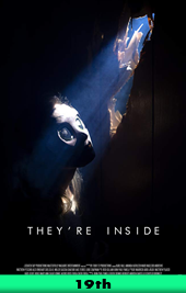 theyre inside movie poster vod