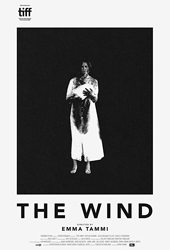 the wind movie poster vod