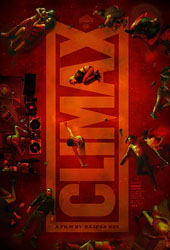 climax movie poster vod