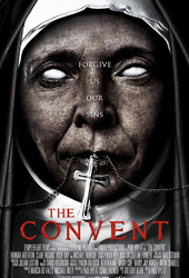 the convent movie poster vod