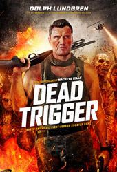 dead trigger movie poster vod