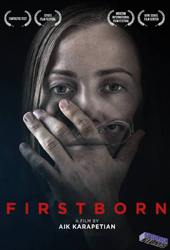 first born movie poster vod