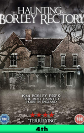 the haunting of borley manor movie poster vod